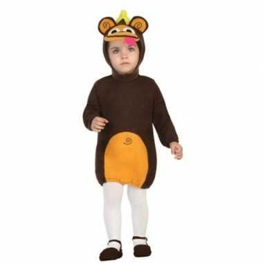 Apen kostuum voor peuters