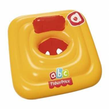 Baby float opblaasbaar vierkant 69cm
