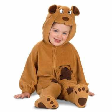 Beren baby kostuum