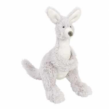 Happy horse knuffel kangoeroe kayo 20 cm