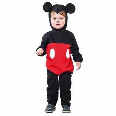 Muis kostuum voor kinderen