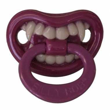 Speen vampier tanden