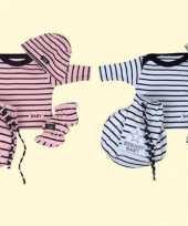 Baby geboorte kleding pakket
