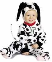 Dalmatier kostuum voor baby s